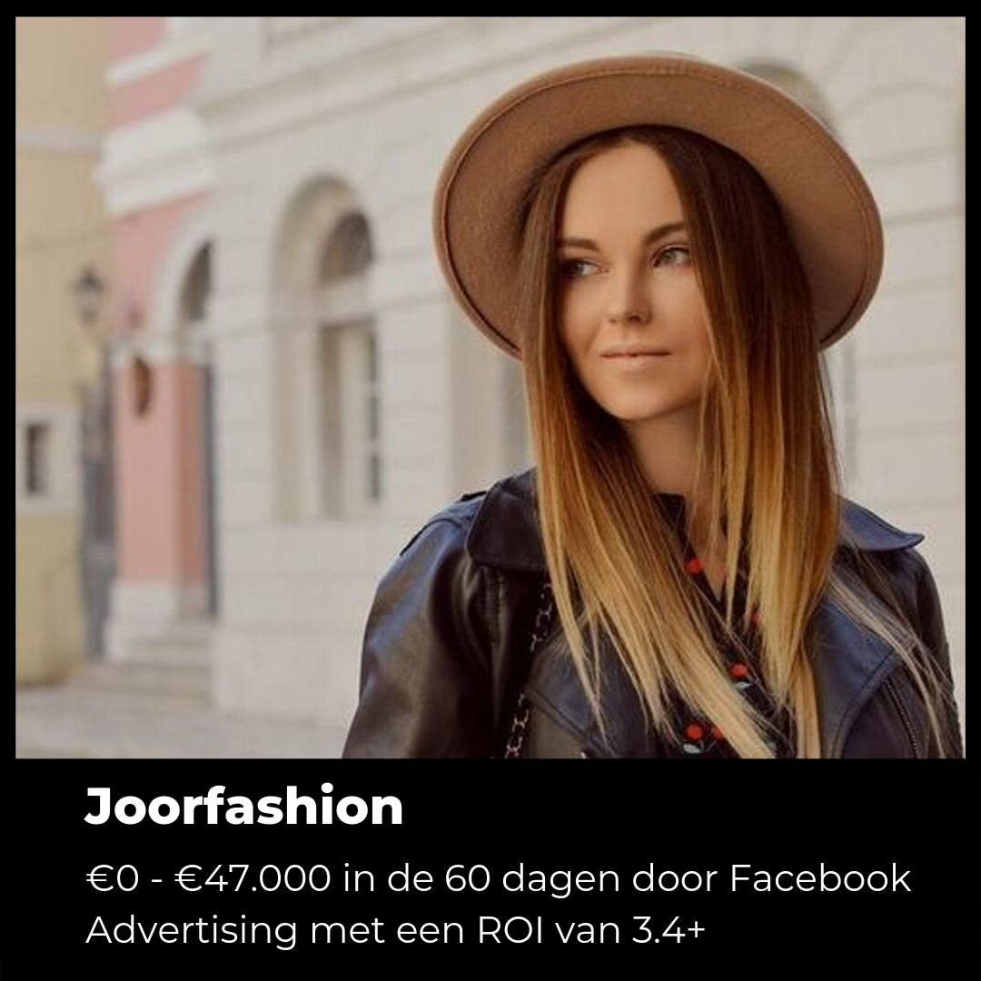 Joorfashion Cases Online Marketing by Young Metrics