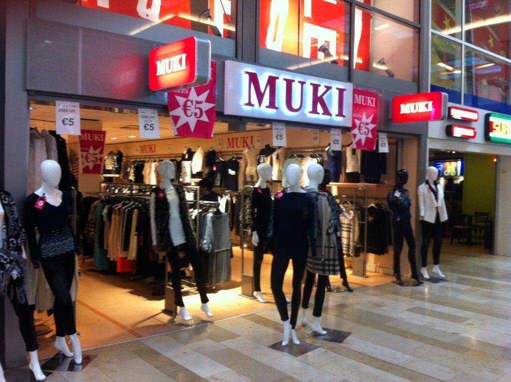 Muki Store Cover Headline