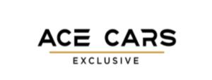 Ace Cars Logo Showcase Klant van Young Metrics