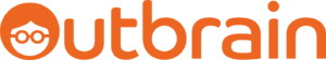 Outbrain Logo Online Marketing