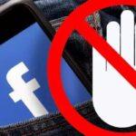 Facebook Blokkades Voorkomen? Volg Deze Tips